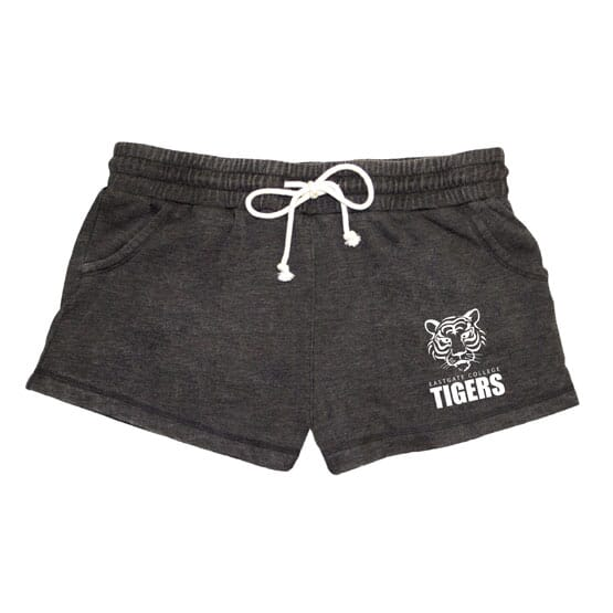 Fleece Warm-Up Shorts