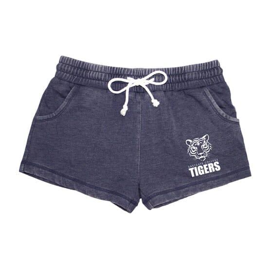 Fleece Warm-Up Shorts