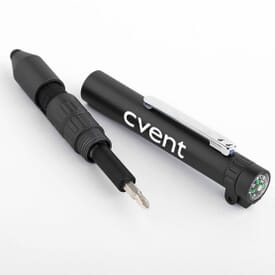 Multi-Tool Pen