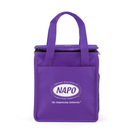 ID Pocket Lunch Cooler Bag