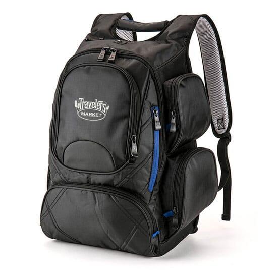 Basecamp® City Hopper Backpack