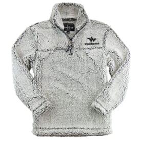 Cozy Quarter Zip Pullover