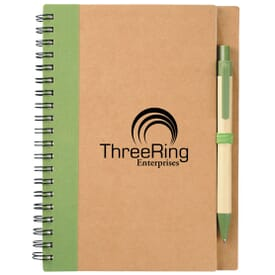 Nature-Friendly Notebook & Pen - 24hr Service