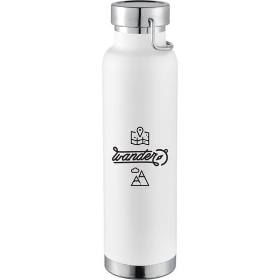 22 oz Juna Copper Insulated Bottle