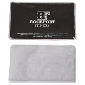 ComfortClay™ Rectangular Plush Hot/Cold Pack
