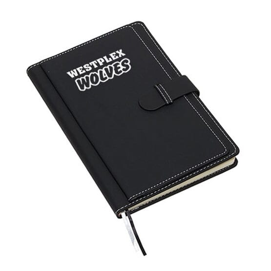 Double Cover Travel Journal
