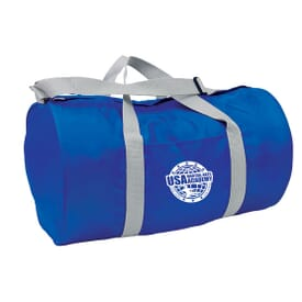 Promotional Duffle Bags with Custom Logo