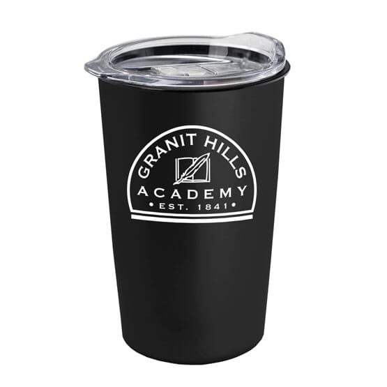 14 Oz Metallic Look Sentinel Tumbler 121592