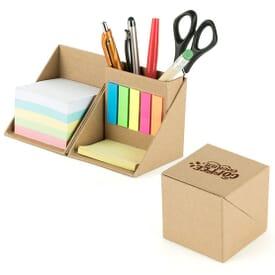Desktop Organizer Cube