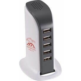 Desktop AC Wall Adaptor