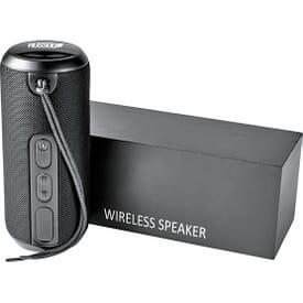 All-Terrain Fabric Bluetooth® Speaker