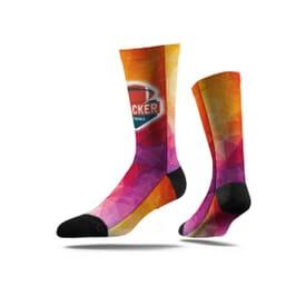 Strideline® Full Color Crew Sock