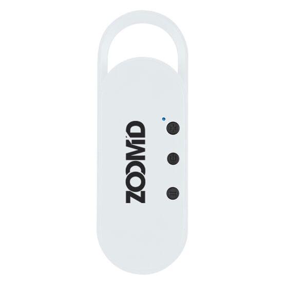 Pocket-Sized Bluetooth® Speaker