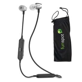 iLuv® Sweatproof Bluetooth® Ear Buds