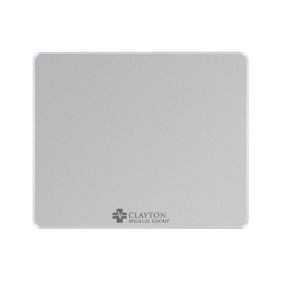 Contemporary Aluminum Mouse Pad