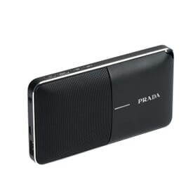 Fusion 6000 mAh Power Bank and Wireless Speaker