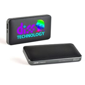 Harmony 2000 mAh Power Bank and Wireless Speaker