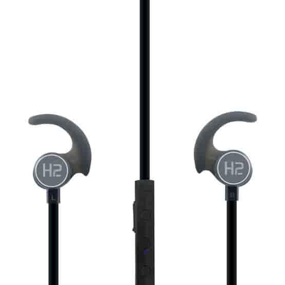 EarPlay High Performance Stereo Earbuds