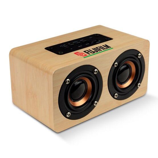 Double Dip™ Bluetooth® Speaker