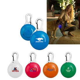 Light Up Your Pet LED Safety Light