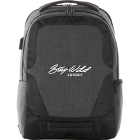 "17"" Travel Smart Backpack"
