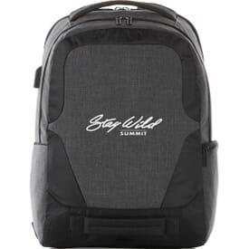 "17"" Travel Smart Backpack"