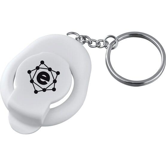 Bottle & Flip Top Can Opener Key Ring