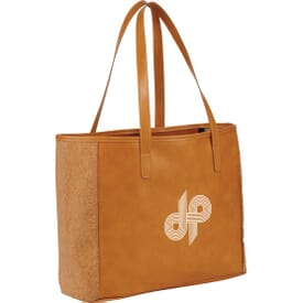 Callie Cork Tote Bag
