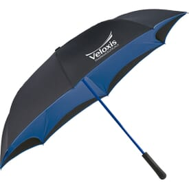 "46"" Color Burst Inversion Umbrella"