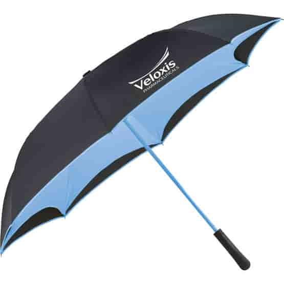 "48"" Color Burst Inversion Umbrella"
