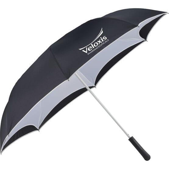 "46"" Color Burst Inversion Umbrella"