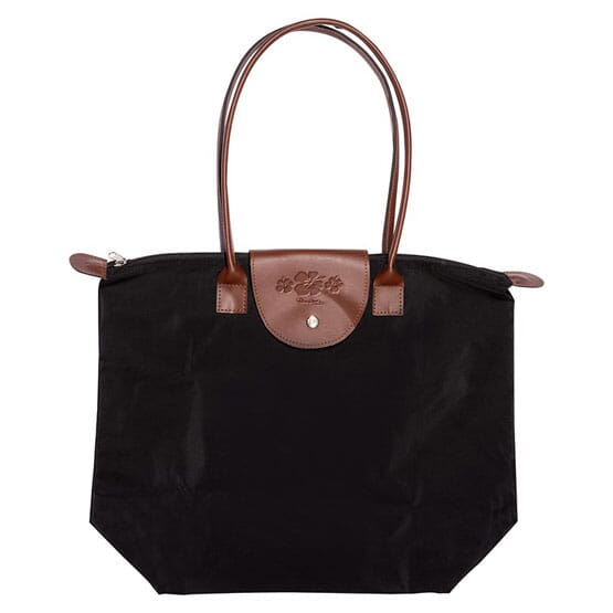 Back Bay Collapsible Tote Bag