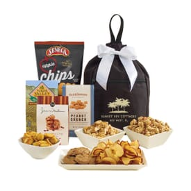 Crunchy Cravings Snack Gift Bag