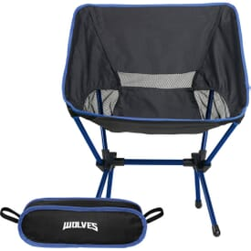 Collapsible Compact Chair