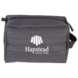 76d0745e9e6c Custom Toiletry Bags, Cosmetic Bags & Dopp Kits with Logo | Crestline