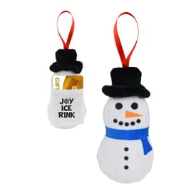 Scented Holiday Ornaments