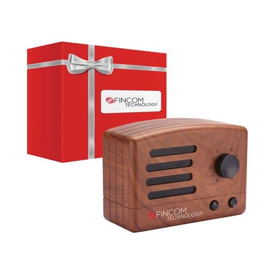 Vintage Radio Bluetooth® Speaker