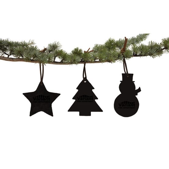 Holiday Ornament Set