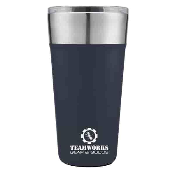20 oz Coleman® Brewski Stainless Steel Tumbler