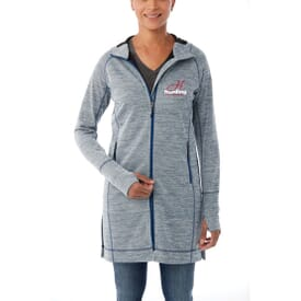 Women's Odell Full Zip Hoody