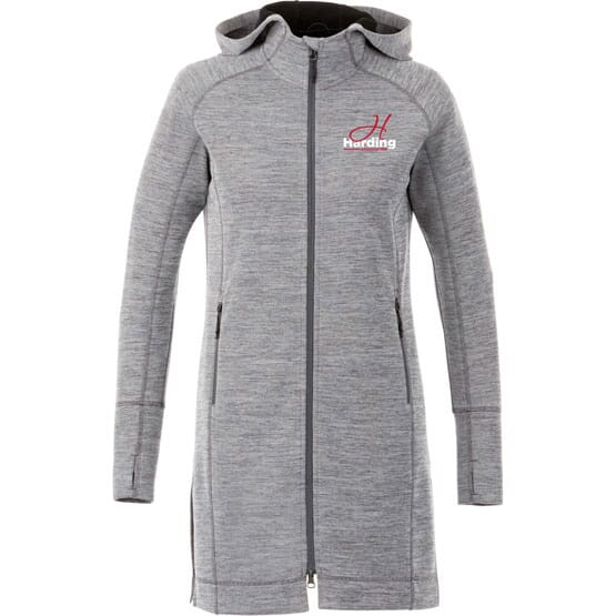 Women's Odell Full Zip Hoody