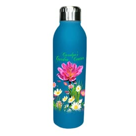 17 oz Deluxe Halcyon® Bottle - Full Color