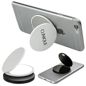 iShine Phone Mirror & Stand