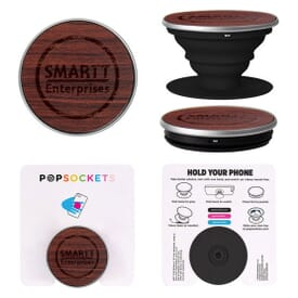 Rosewood PopSockets®