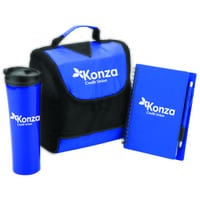 Swag Bags, Work From Home Kits & Custom Employee Care Packages
