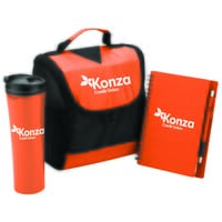 Work From Home Kits Customized with Company Logo