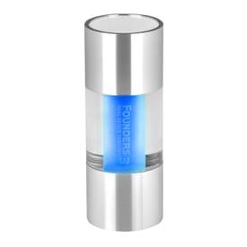 Lighted Cylinder Bluetooth® Speaker