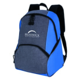 Heathered Stylin' Backpack