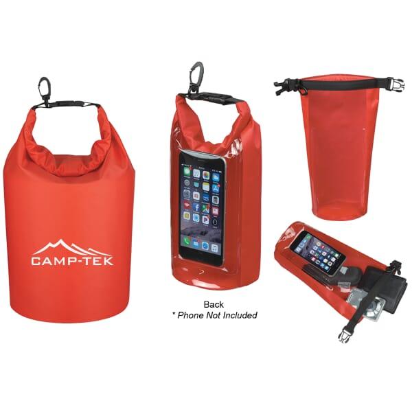 Stay-Dry Waterproof Bag 122058