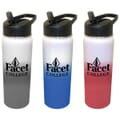 26 oz Chameleon Stainless Steel Bottle